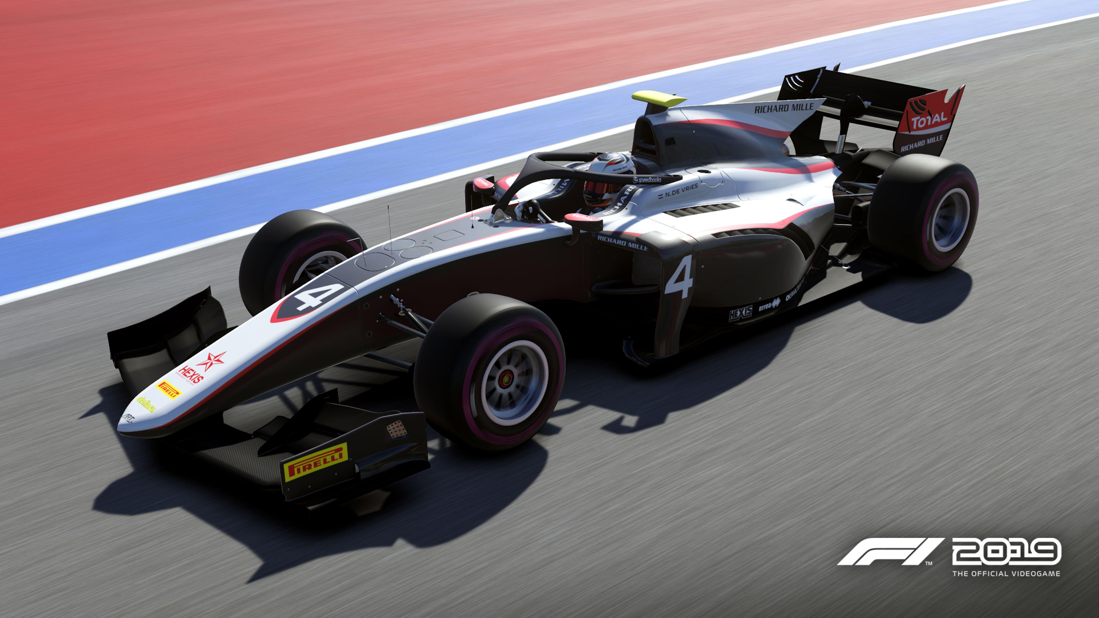 F1 2021 Codemasters