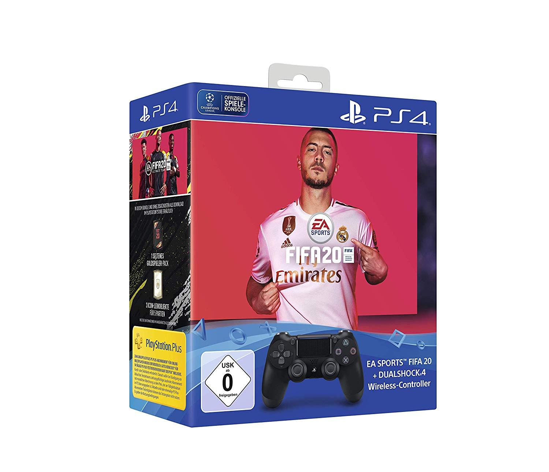 FIFA 20 DualShock 4