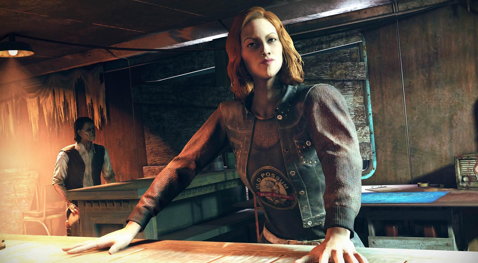 Fallout 76: Bethesda enthüllt Details zum Rufsystem – Wastelanders-Trailer erscheint in der nächsten Woche