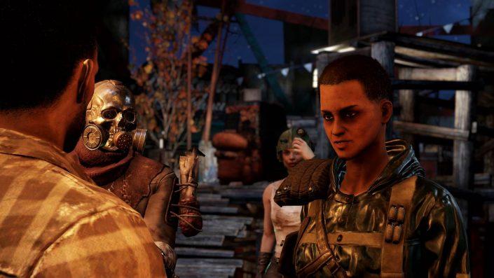 Fallout 76 Wastelanders: Zweiter Trailer zeigt mehr aus der kommenden Erweiterung