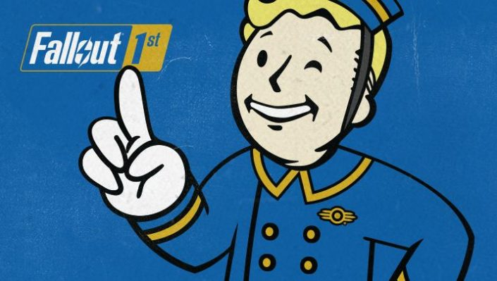 Fallout 76: Premium membership costs only 120 euros a year - that's included