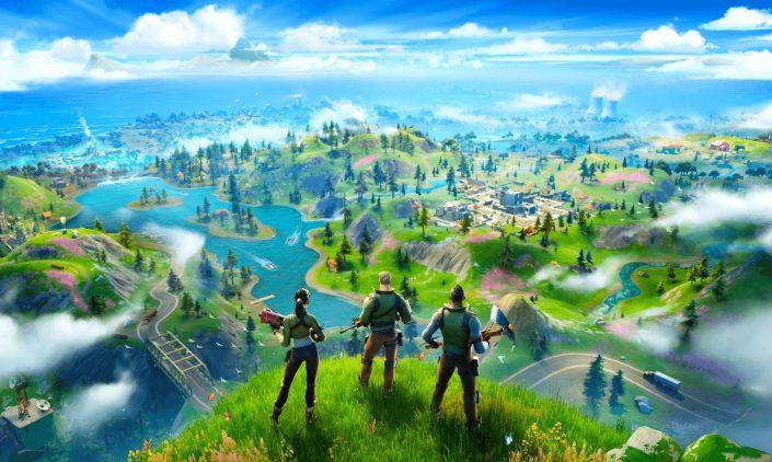Fortnite: Epic Games denkt über kostenpflichtiges Abo-Modell nach