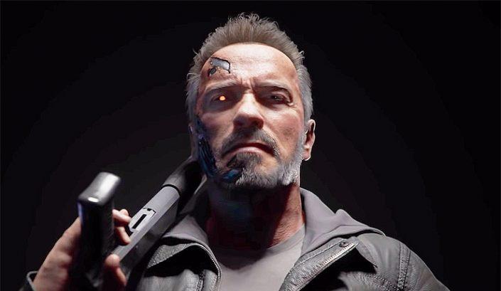 Mortal Kombat 11: Terminator T-800 – Alle Intro-Dialoge, Fatalities, Brutalities und mehr im Video
