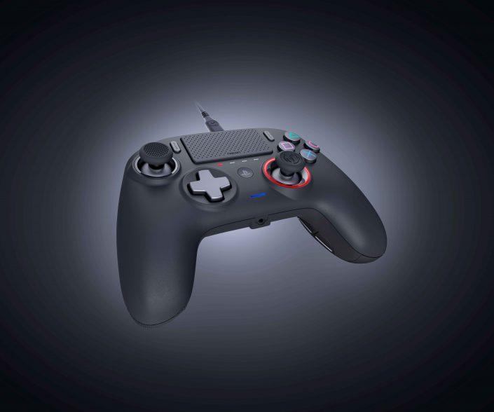 Nacon Revolution Pro Controller 3: Launch-Trailer und Details zum neuen PS4-Pro-Controller