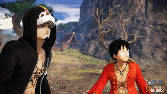 One Piece Pirate Warriors 4: DLC-Charakter-Pass und Vorbesteller-Boni enthüllt