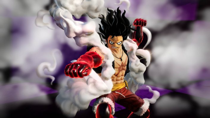 One Piece Pirate Warriors 4: Trailer widmet sich den Special-Moves der Charaktere