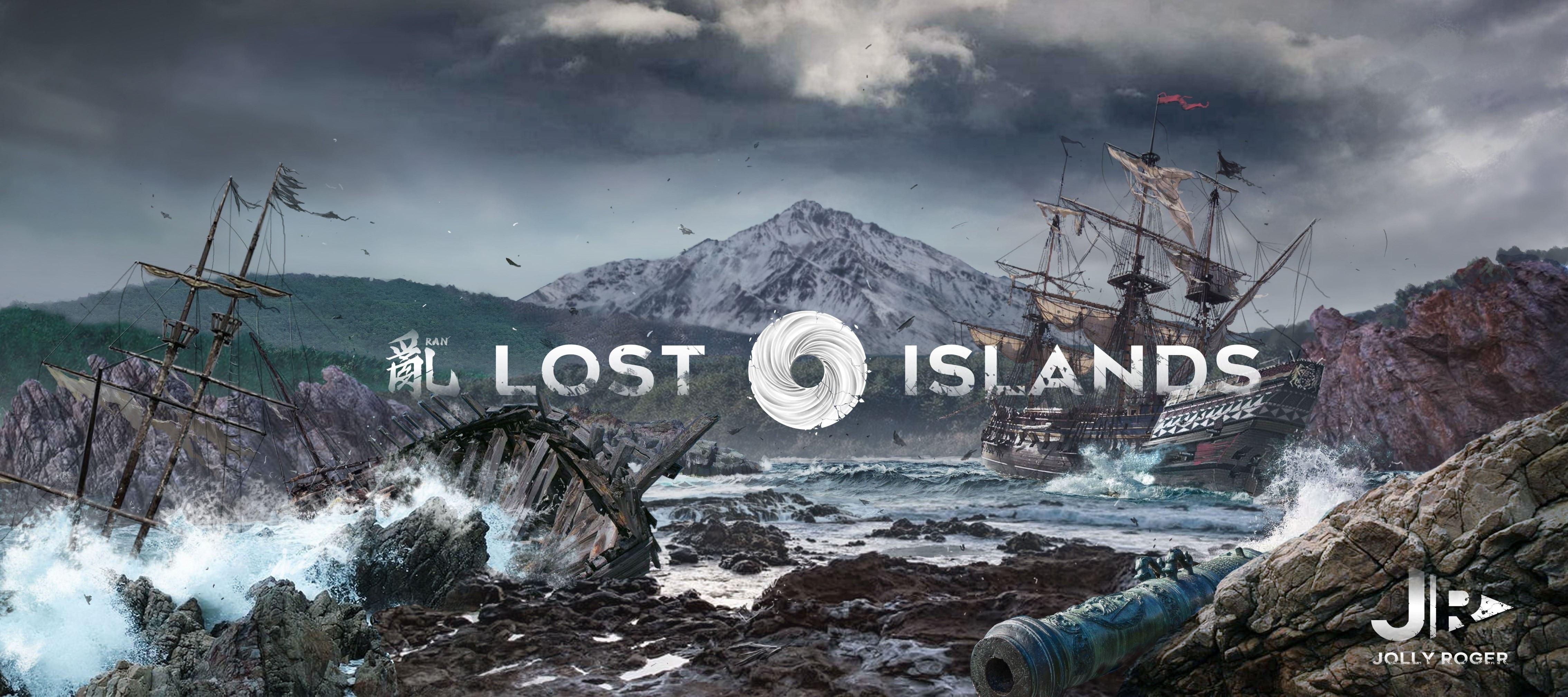 RAN Lost Islands KeyArt_Banner