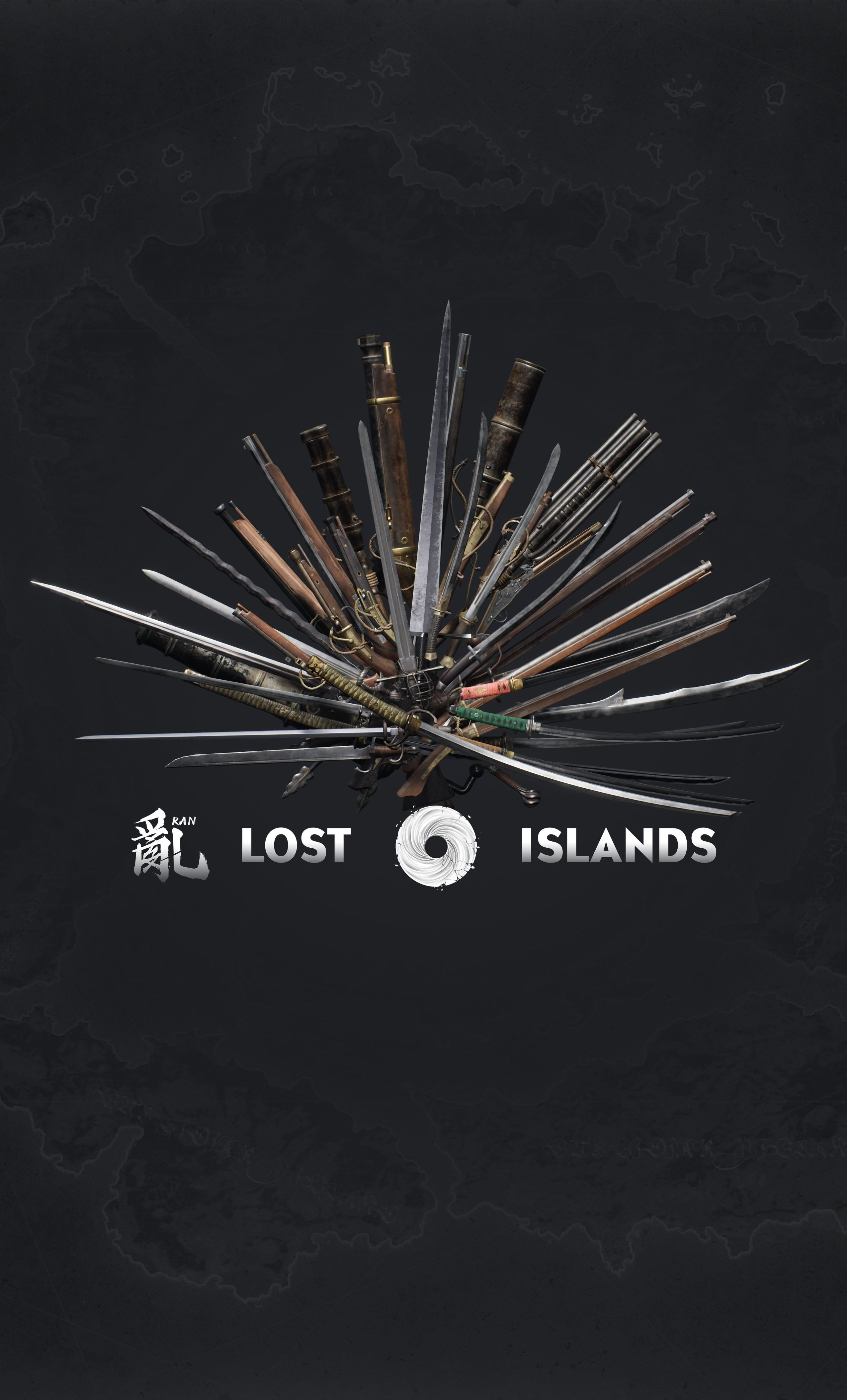 RAN Lost Islands Weaponry 02