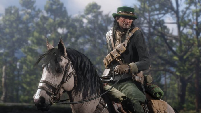 Red Dead Redemption – The Outlaws Collection: Entpuppt sich wohl als Fake