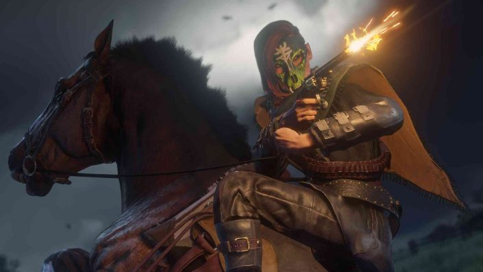 Red Dead Online: Hinweise auf Zombies in den Spieldaten entdeckt