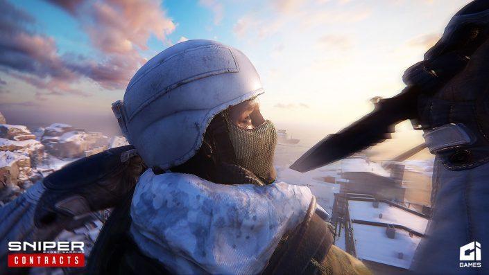 Sniper Ghost Warrior Contracts 2: CI Games bestätigt die Arbeiten am Shooter – Release in diesem Jahr?