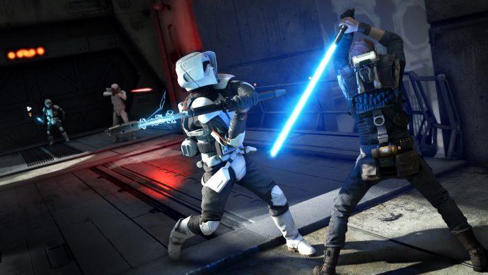 Star Wars Jedi Fallen Order: So holt ihr nicht verwendete EP nach dem Tod zurück – Downloadgröße bekannt