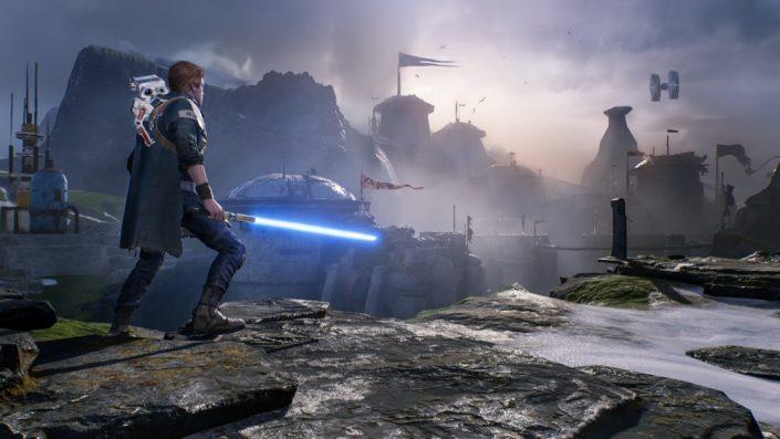 Star Wars Jedi Fallen Order: Neues Gratis-Update zum Star Wars-Tag – Neue Modi und Inhalte