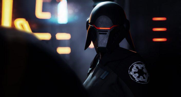 Star Wars Jedi Fallen Order: Performance- und Qualitäts-Modi für PS4 Pro und Xbox One X