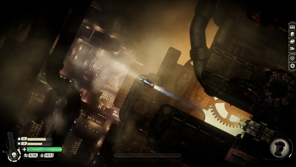 Sunless Skies: Erscheint als Sovereign Edition für die PS4, Xbox One und Nintendo Switch