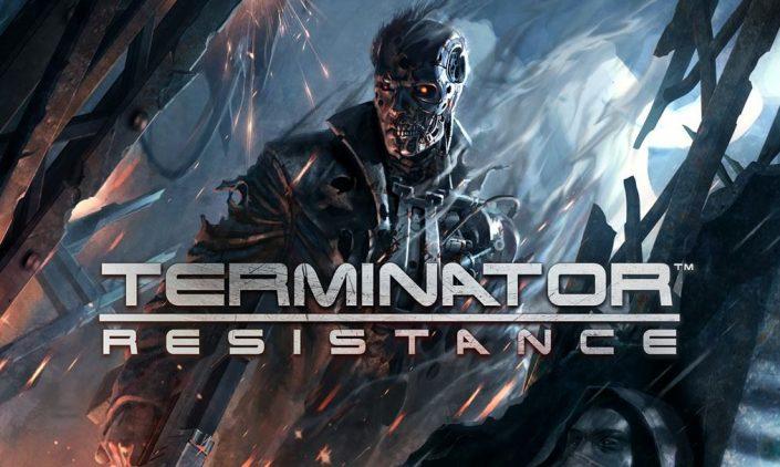Terminator Resistance: Gameplay aus dem First-Person-Shooter – Launch im November