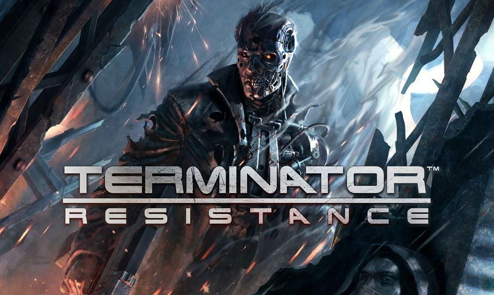 Terminator Resistance