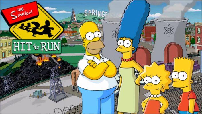 The Simpsons – Hit & Run: Der damalige Producer steht einem Remaster offen gegenüber und blickt zurück