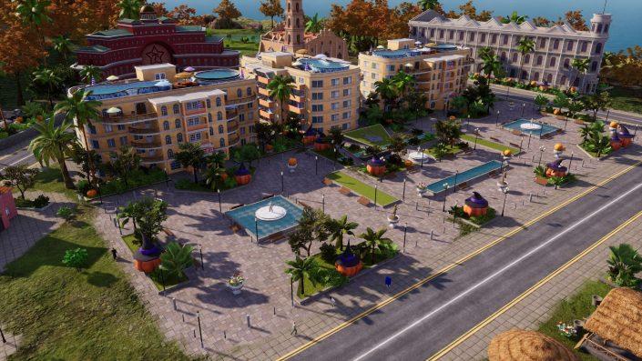 Tropico 6: Zusatzinhalte zum 20. Jubiläum der Serie