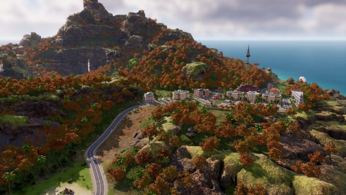 Limbic Entertainment: Bandai Namco erwirbt Minderheitsbeteiligung an den Tropico 6-Machern