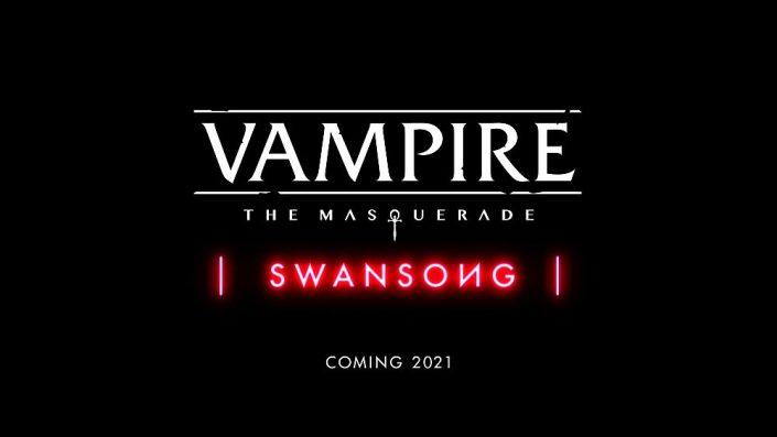Vampire The Masquerade – Swansong: Die Malkavianerin Leysha im E3-Trailer vorgestellt