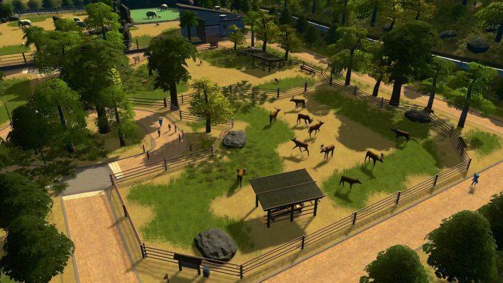 Cities Skylines: Parklife Edition für Konsolen und PC veröffentlicht