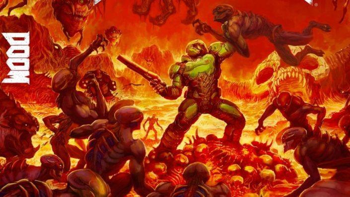 John Romero: Shooter im Stil von Quake oder Doom angedeutet – Kein neues Daikatana geplant