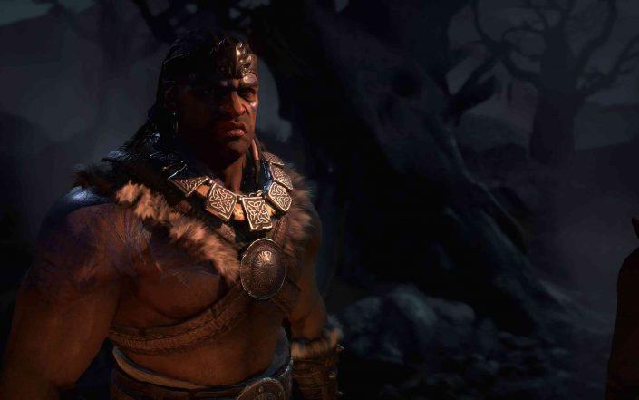 Diablo 4: Third-Person-Kamera wurde in Erwägung gezogen, wich jedoch der isometrischen Perspektive