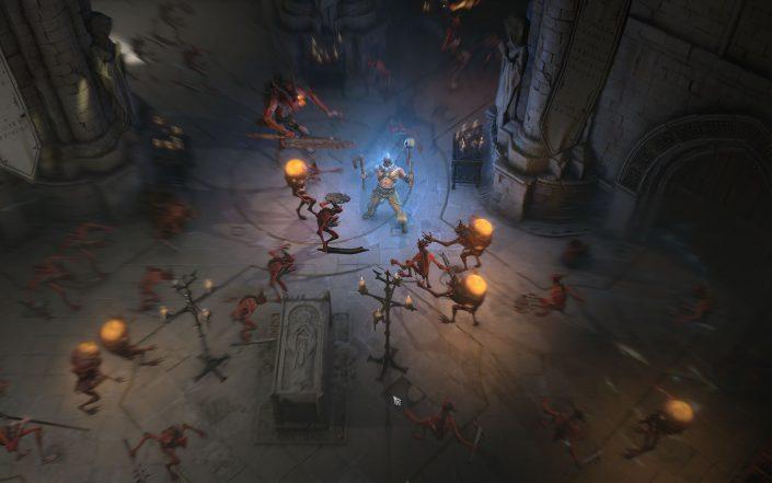 Diablo 4: Zeitraum für weiteres Info-Update eingegrenzt