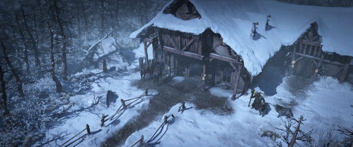 Diablo 2: Arbeitet Vicarious Visions an einem Remake? – Studio schließt sich Blizzard an