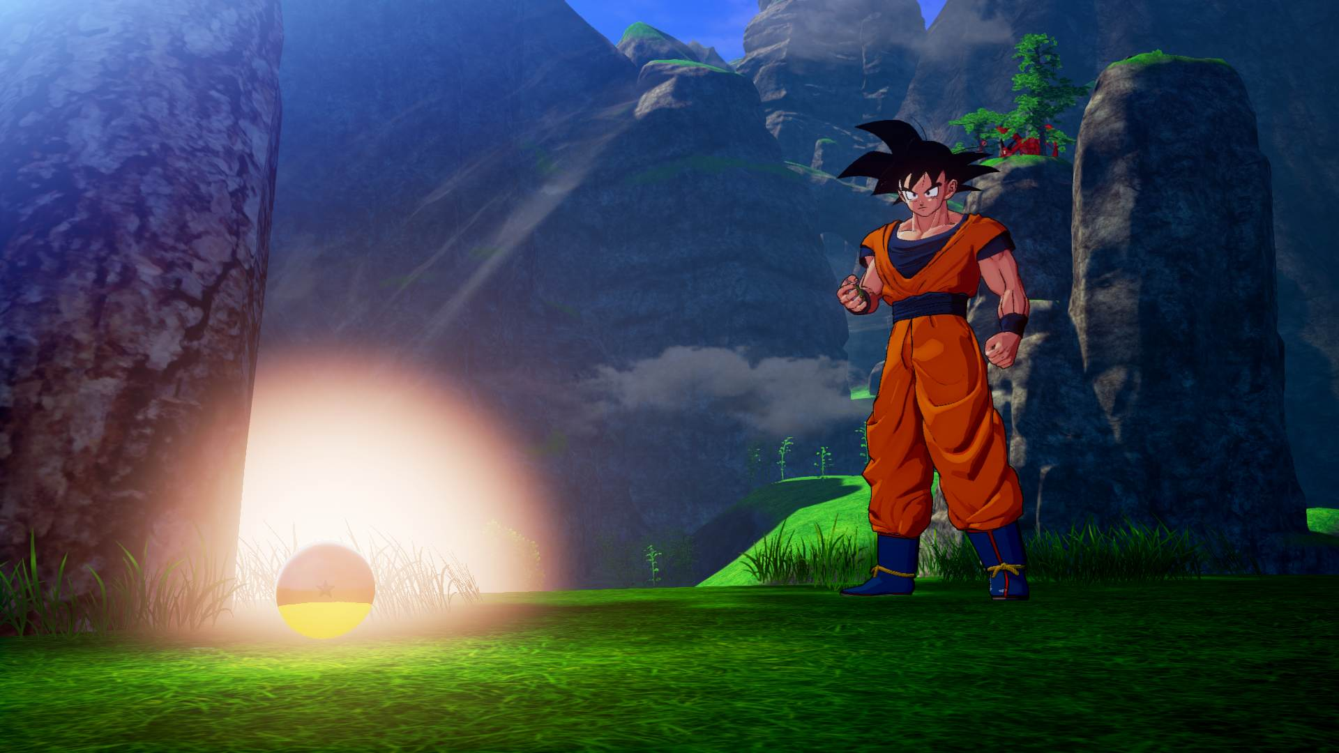 Dragon Ball Z Kakarot – Bild 6