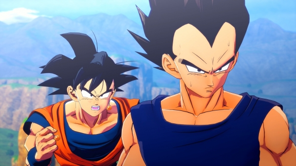 Dragon Ball Z Kakarot Screenshot 5
