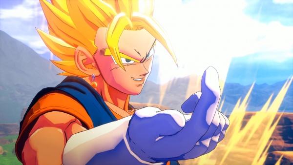 Dragon Ball Z Kakarot Screenshot 6
