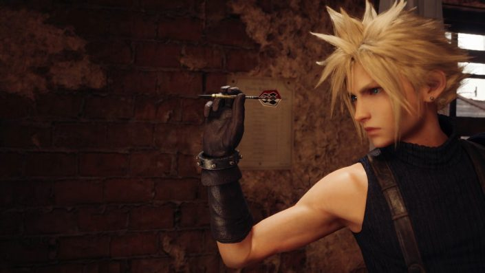 Final Fantasy VII Remake: Arbeiten an der zweiten Episode gestartet – Weitere Änderungen gegenüber dem Original bestätigt