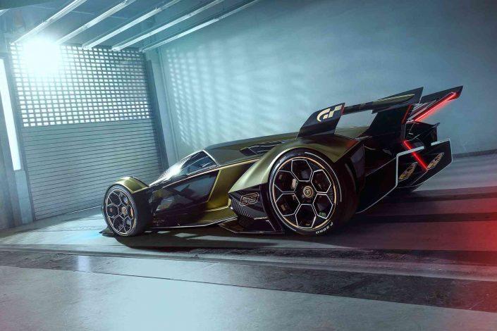 Gran Turismo 7: Launch-Titel für PS5? Hinweis samt Rückzieher