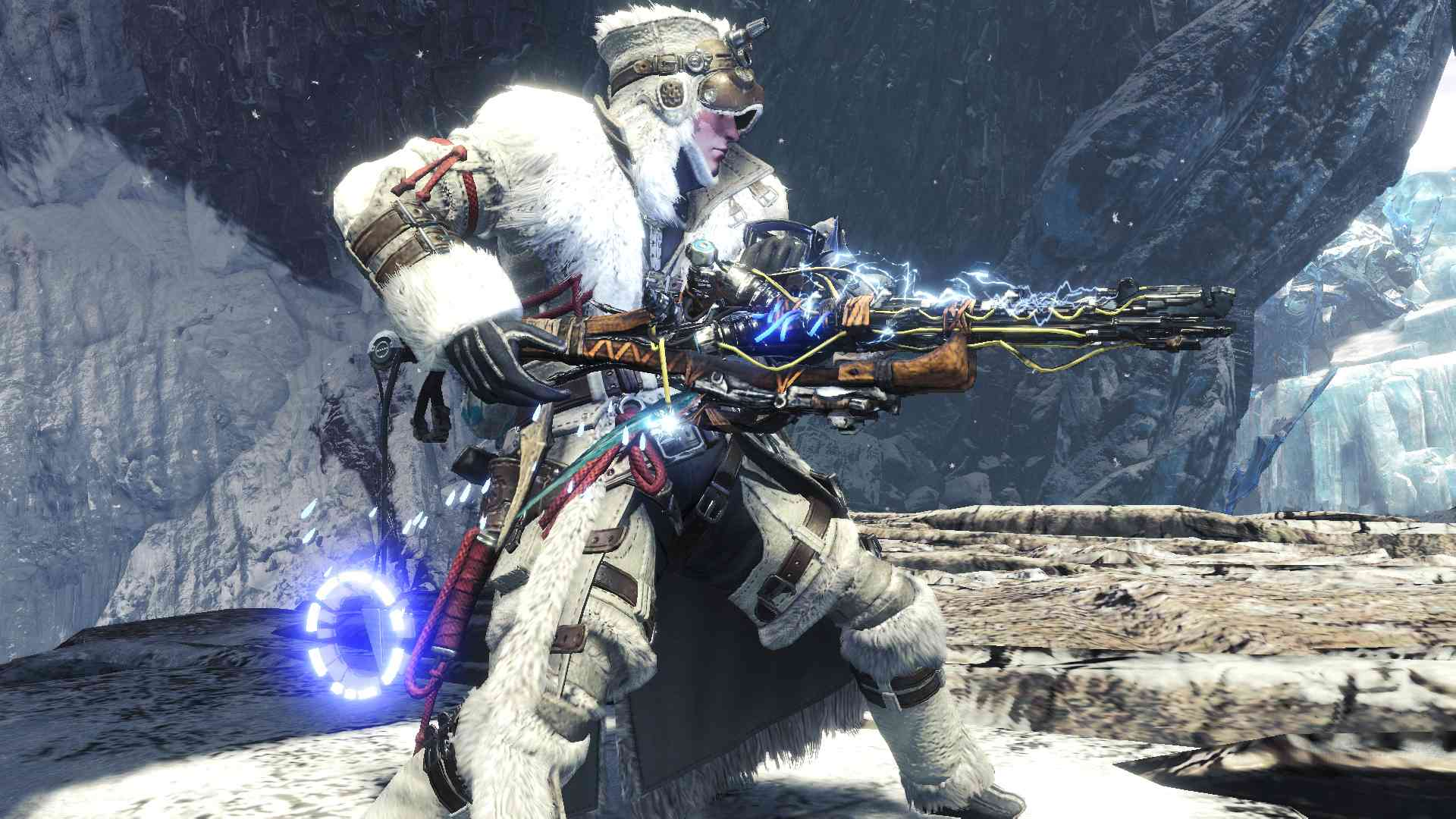 Monster Hunter World Iceborne – Bild 3