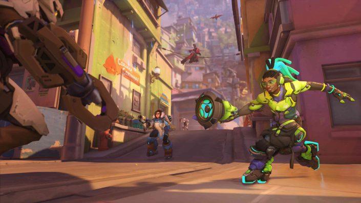 Overwatch: Der Executive Producer Chacko Sonny hat Blizzard verlassen