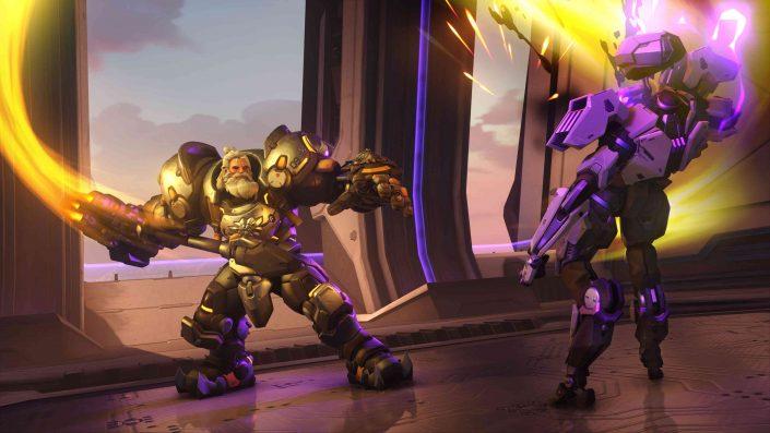 Overwatch & Overwatch 2: Shooter werden laut Blizzard Entertainment irgendwann verschmelzen