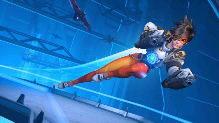Overwatch: Drei Darstellungs-Modi für die Xbox Series X – In Kürze auch für die PS5?