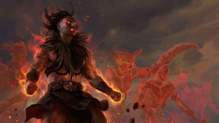 Path of Exile Delirium: Umfangreiches Add-on mit Changelog für den PC veröffentlicht -Konsolen folgen nächste Woche