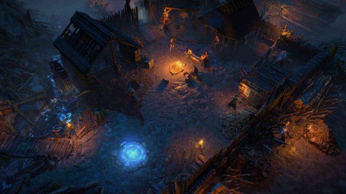 """Path of Exile: Neue Erweiterung """"Ultimatum"""" mit Trailer und Termin vorgestellt"""