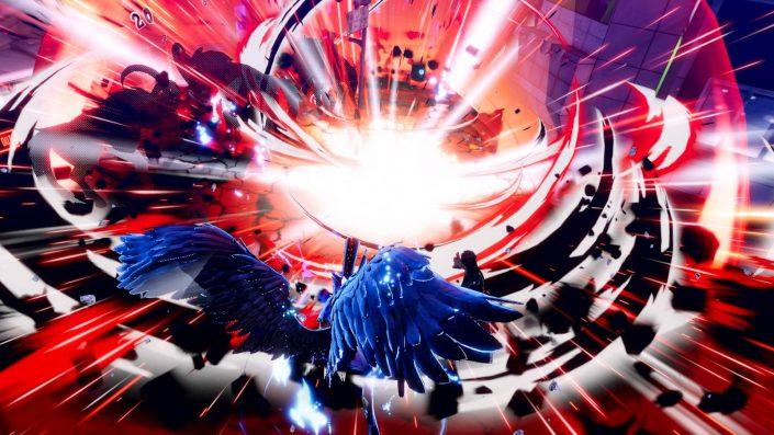 Persona 5 Strikers: Release-Termin und neuer Trailer