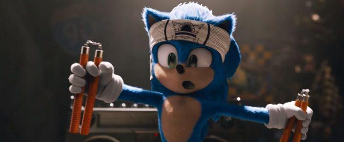 Sonic The Hedgehog: Geht doch – Filmtrailer enthüllt den überarbeiteten Look des blauen Igels