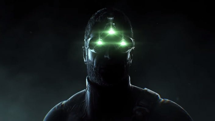 Splinter Cell: Netflix arbeitet an einer Animationsserie