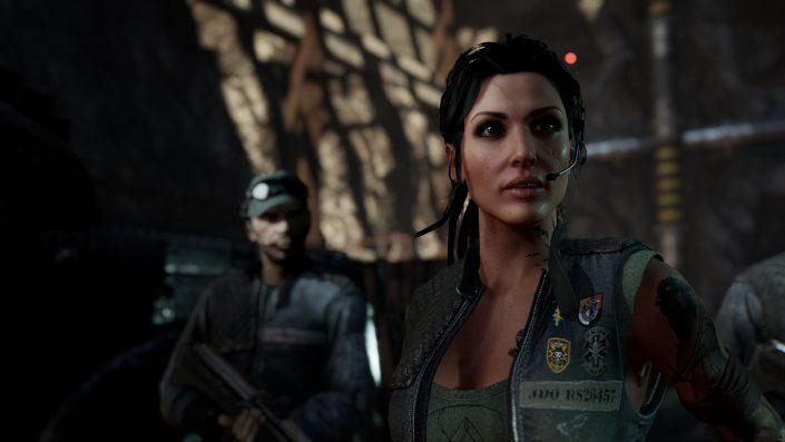 Terminator Resistance: PS5-Upgrade könnte sich ein wenig verspäten