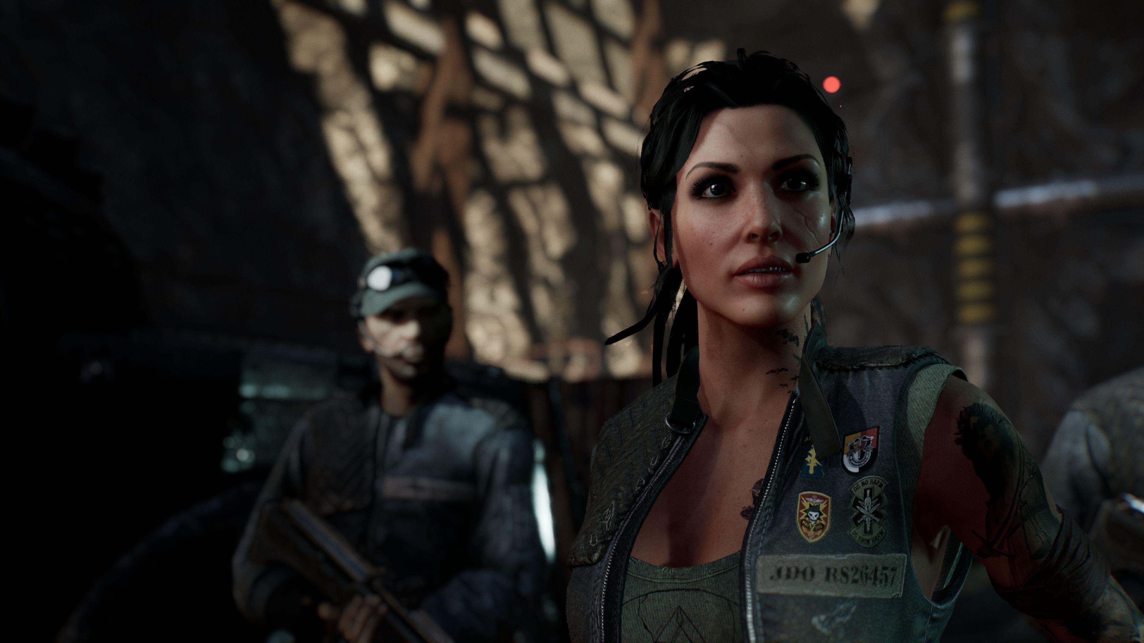 Terminator Resistance (4)