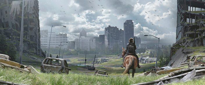 The Last of Us Part 2: Abwechslungsreiche Umgebung – Darum wurde Seattle gewählt