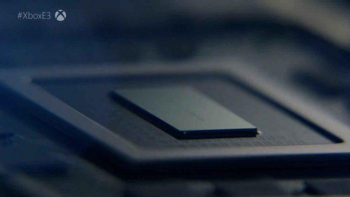 Xbox Scarlett: Abwärtskompatibilität soll Microsoft zum Launch einen Vorteil einräumen
