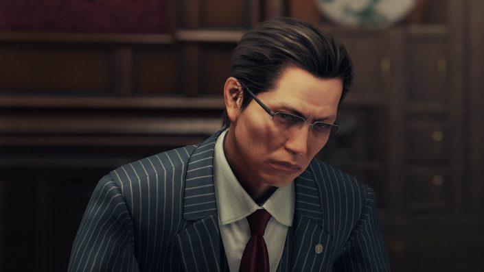 Yakuza – Like A Dragon: Erscheint es auch für die PS5?