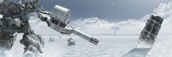 Armored Core: Neues Abenteuer vor der Ankündigung? Teaser sorgt für Spekulationen